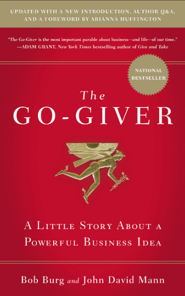 Go Giver_Cover